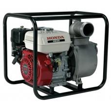 Мотопомпа Honda WB30XT3 D RX