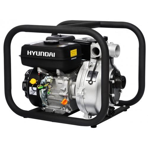 Мотопомпа Hyundai HYH 52-80 - купить в SADOVKA
