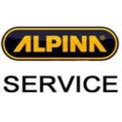 Сервисный центр Альпина Киев