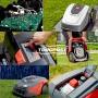 Газонокосилка-робот Solo by AL-KO Robolinho 700 E - купить в SADOVKA