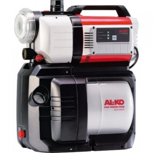 Насосная станция AL-KO HW 4500 FCS Comfort - купить в SADOVKA