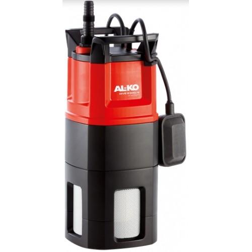 Погружной Насос Высокого Давления AL-KO Dive 6300/4 Premium (113037) - купить в SADOVKA
