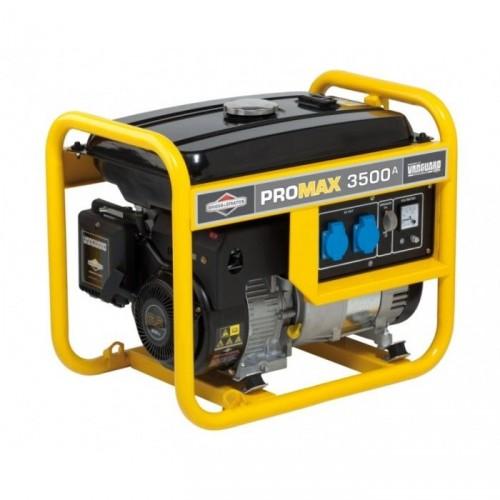 Генератор Бензиновый Briggs&Stratton Pro Max 3500A (030395) - купить в SADOVKA