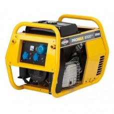 Генератор Бензиновый Briggs&Stratton Pro Max 9000ЕA (030409)