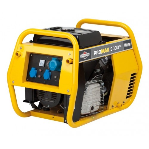 Генератор Бензиновый Briggs&Stratton Pro Max 9000ЕA (030409) - купить в SADOVKA