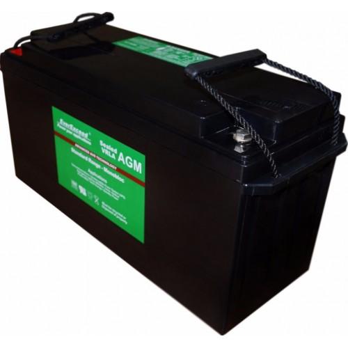 Аккумулятор для ИБП EverExceed AGM 12V 167Ah ST-12150 (ST-12150) - купить в SADOVKA