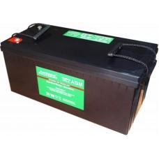 Аккумулятор для ИБП EverExceed AGM 12V 222Ah ST-12200 (ST-12200)