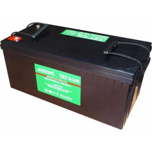 Аккумулятор для ИБП EverExceed AGM 12V 258Ah ST-12240 (ST-12240) - купить в SADOVKA
