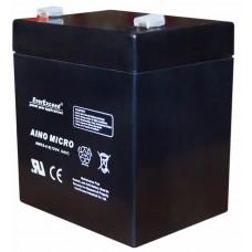 Аккумуляторная батарея EverExceed AM 12-4.5