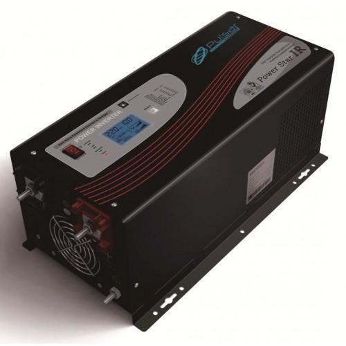 Инверторы-преобразователи напряжения Pulsar IR 2024C - 24V - (35A) - купить в SADOVKA
