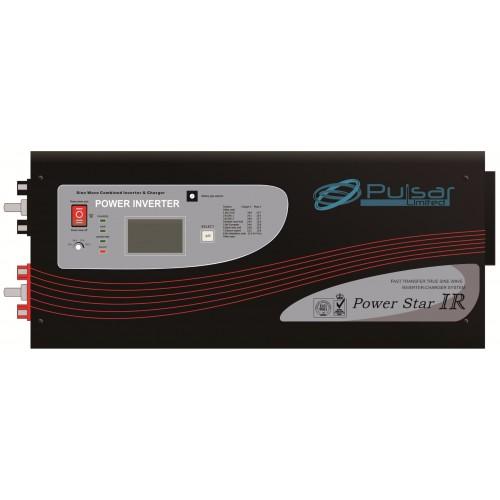 Инверторы-преобразователи напряжения Pulsar IR 5048C - 48V - (40A) - купить в SADOVKA