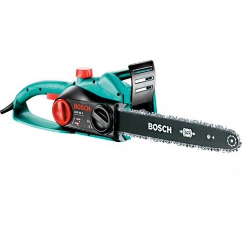 Электропила Bosch AKE 40 S (0600834600) - купить в SADOVKA