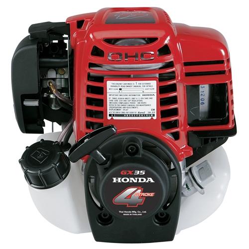 Двигатель HONDA GX25T ST 4 OH - купить в SADOVKA