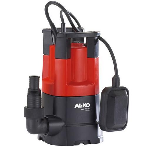 Дренажный насос AL-KO SUB 6500 - купить в SADOVKA