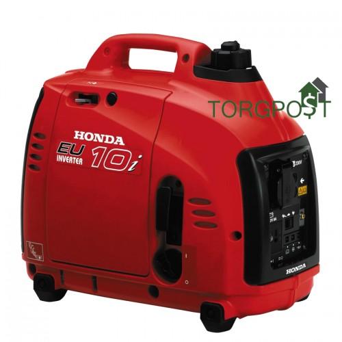 Инверторный бензиновый генератор Honda EU 10 i T1 G - купить в SADOVKA
