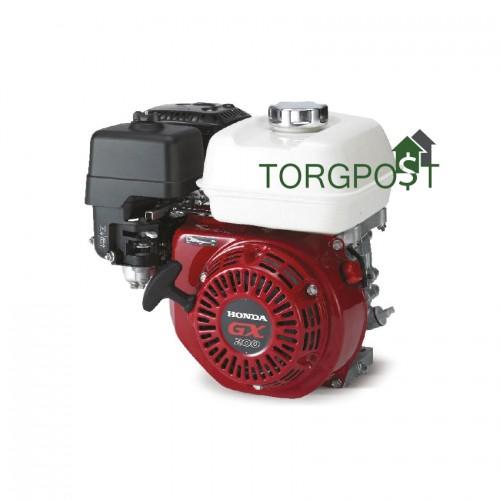 Двигатель Honda GX 200 UT2 SX 4 OH - купить в SADOVKA