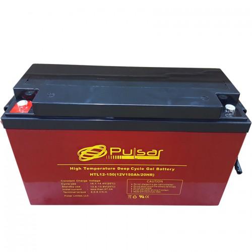 Аккумулятор Pulsar HTL12-150 - купить в SADOVKA
