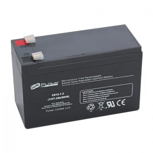 Аккумулятор Pulsar CS12-7,2 - купить в SADOVKA
