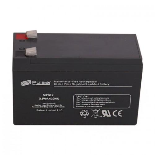 Аккумулятор Pulsar CS12-9 - купить в SADOVKA