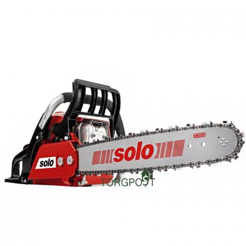 Бензопила SOLO BY AL-KO 643IP-38 - купить в SADOVKA