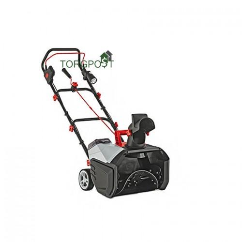 Аккумуляторный снегоуборщик AL-KO ST 4048 - купить в SADOVKA