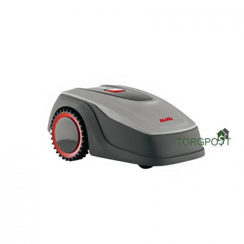 Газонокосилка-робот AL-KO Robolinho 500 Е - купить в SADOVKA