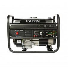 Бензиновий генератор Hyundai HHY 3030F