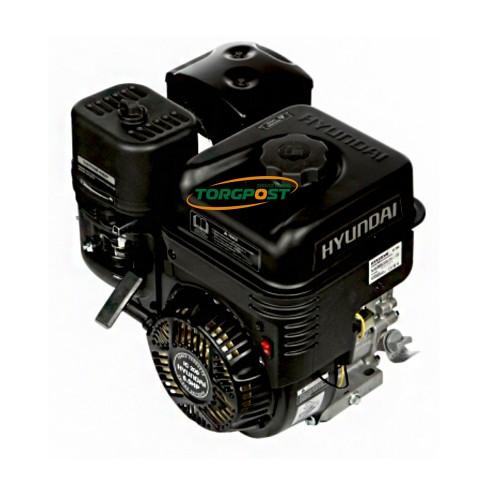 Двигатель бензиновый Hyundai IC 200 - купить в SADOVKA