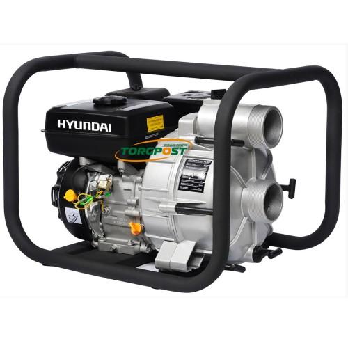 Мотопомпа Hyundai HYT 83 - купить в SADOVKA