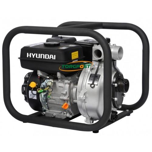 Мотопомпа Hyundai HYH 50 - купить в SADOVKA