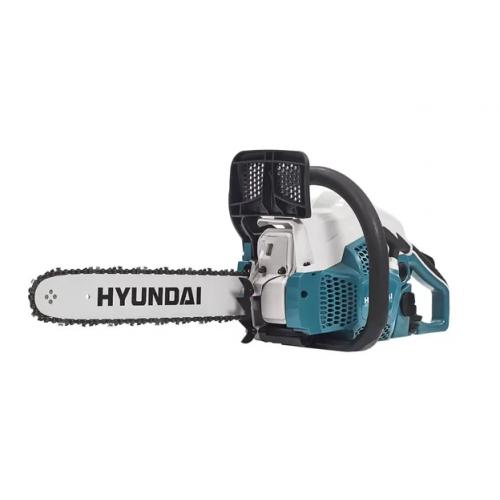 Бензопила Hyundai X 420