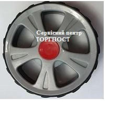 Колесо переднее газонокосилки Al-Ko 3.82 в к-т (474259)