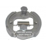 Муфта сцепления для мотокос AL-KO BC 4535, FRS 4125 (462576)
