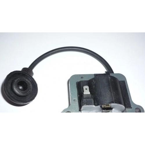 Катушка зажигания (магнето) мотокосы AL-KO ВС 4535 (463221)