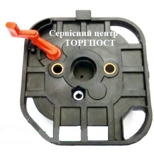 Корпус воздушного фильтра для мотокос AL-KO BC 4125, BC 4125 II, MS 3300 B, FRS 4125, MS 4300 (412549)