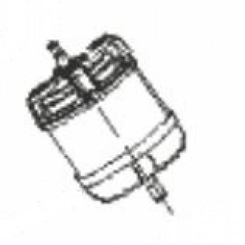 Двигатель измельчителя AL-KO МH 2800 (440580)