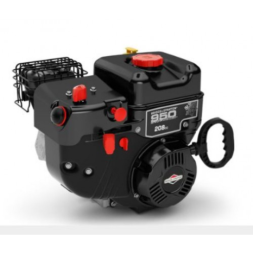 Двигатель для снегоуборщика Briggs&Stratton 950 Snow (13D1370011F1BG7001)