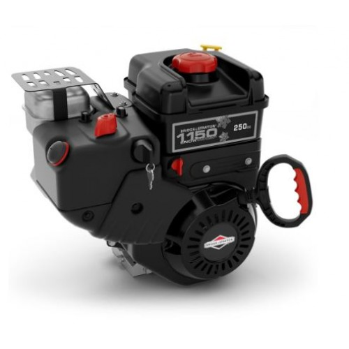 Двигатель для снегоуборщика Briggs&Stratton 1150 Snow (15C1370169F8BG7001)