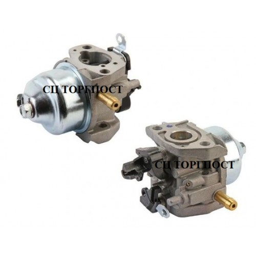 Карбюратор двигателя AL-KO PRO 140 QSS (411923)