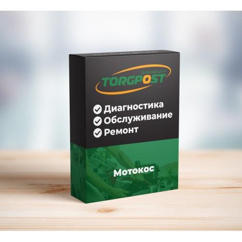 Ремонт бензиновой косы Oleo-Mac
