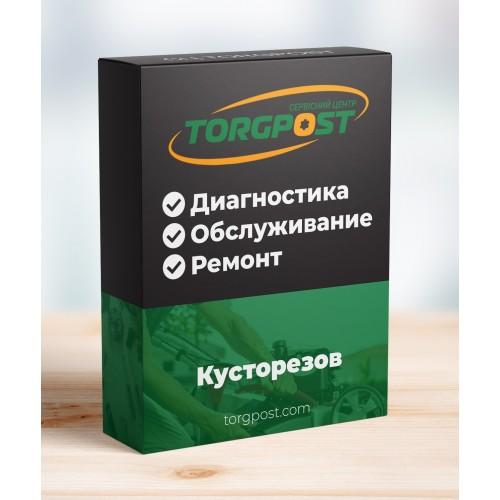 Ремонт кустореза Oleo-Mac HC 280