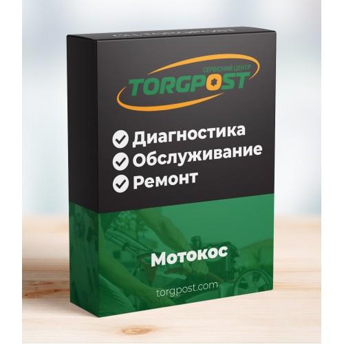 Ремонт мотокосы-бензокосы Stihl FS 220