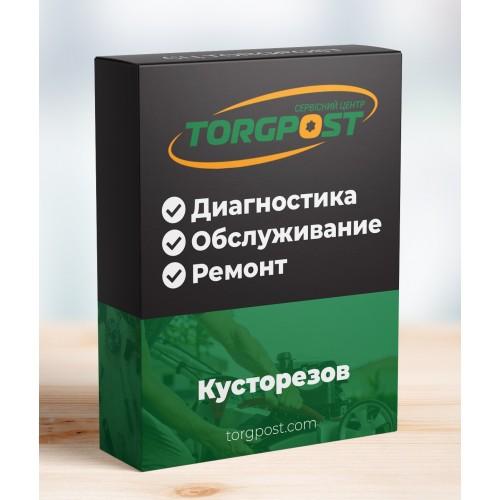 Ремонт кустореза Хускварна 325 HE3