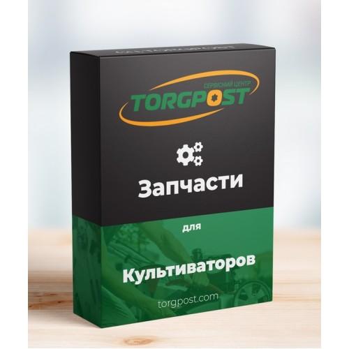 Запчасти культиватора Oleo-Mac 155K