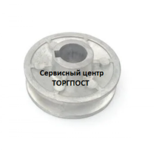 Шкив бензинового аэратора Al-Ko 38P