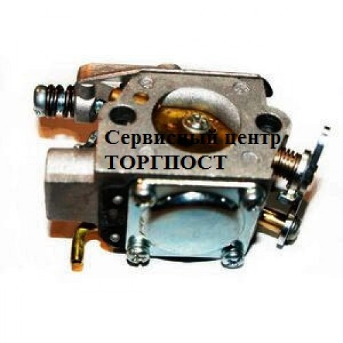 Карбюратор газонокосилки Al-Ko двигателя Tech 135-165
