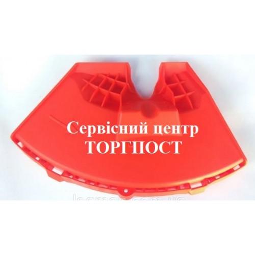 Защита ножа мотокосы Олео Мак Спарта 25 - 4161507