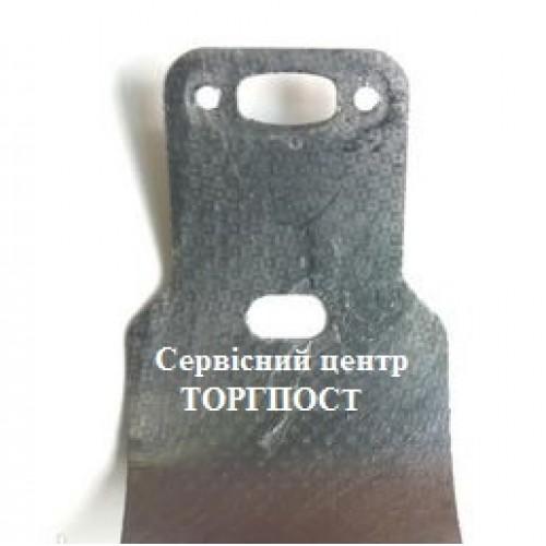 Термопластина глушителя мотокосы Олео Мак Спарта 25 - 61010011