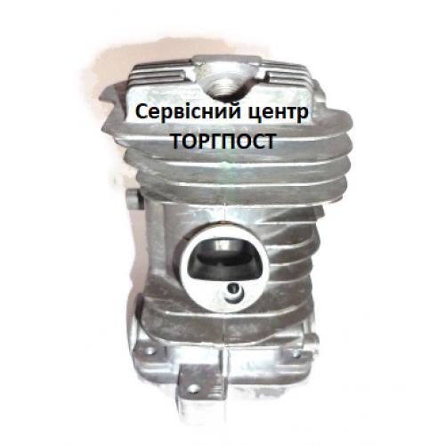 Цилиндр в сборе бензопилы Олео Мак GS 35 - 50240166