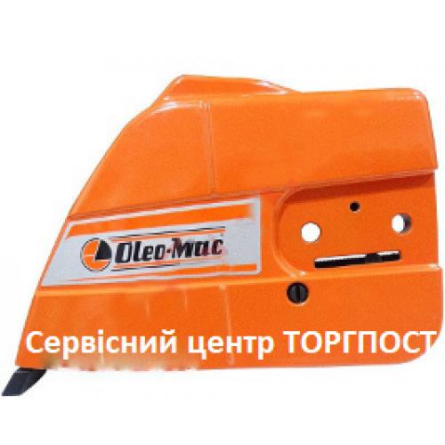 Крышка цепной звездочки бензопилы Олео Мак GS 650 - 50250048